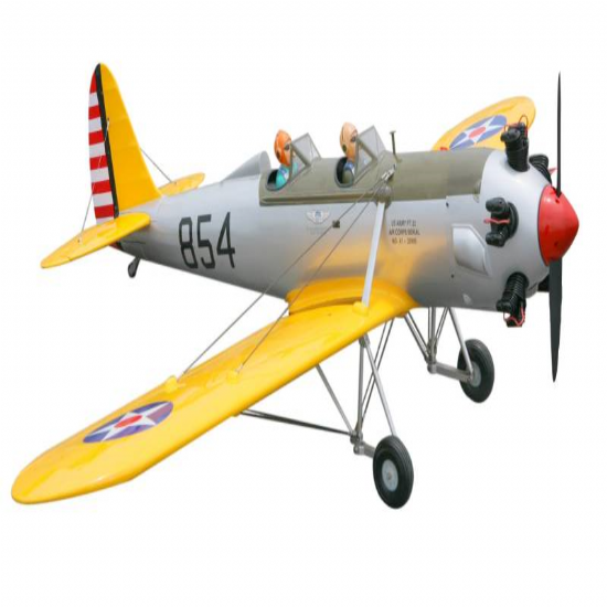 Seagull Model Planes